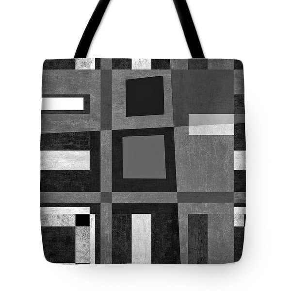 Tote Bag featuring the photograph On The Tarmac Designer Series 3a20abw by Carol Leigh