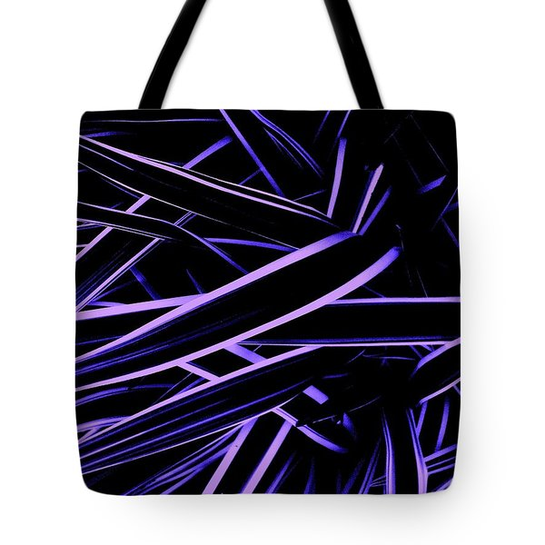 On The Walk Tote Bag