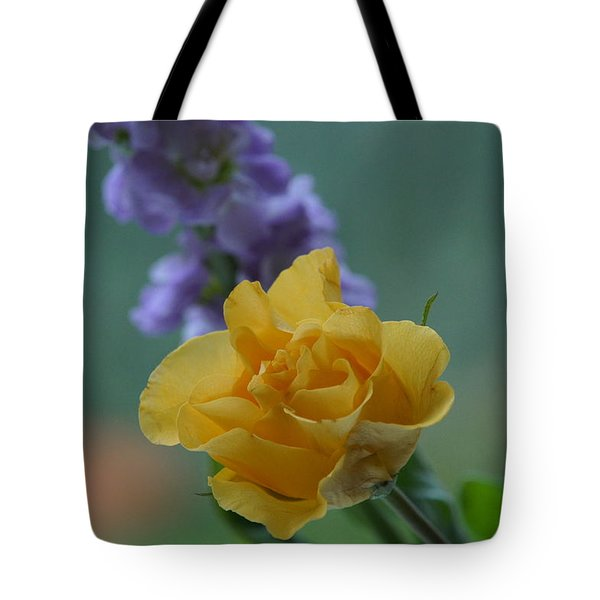 On The Window Sill. Tote Bag
