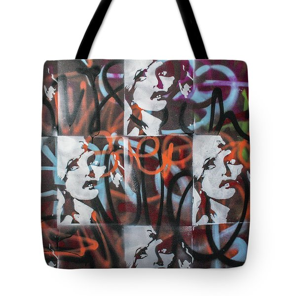 Once I Had A Love Tote Bag