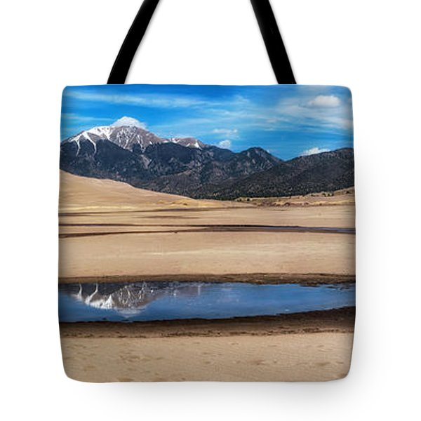 Tote Bag featuring the photograph Once In A Lifetime  by Bitter Buffalo Photography