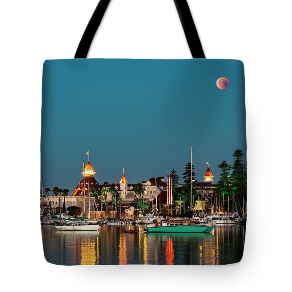 Once In A Lifetime Tote Bag