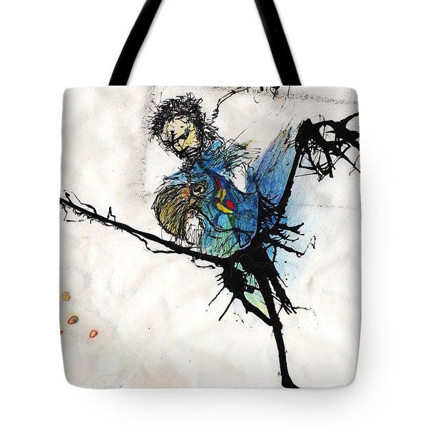 Once More Tote Bag