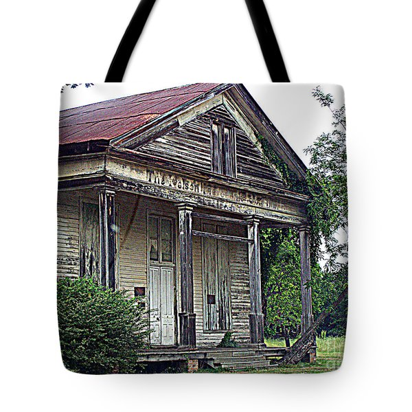 Once Upon A Store Tote Bag