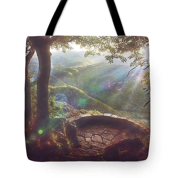 Tote Bag featuring the photograph Ever After by Jessica Brawley