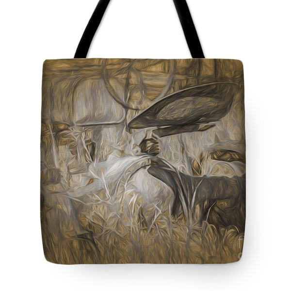 Tote Bag featuring the photograph Once Upon A Time by JRP Photography