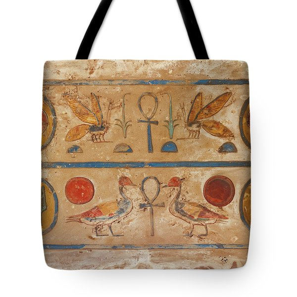 Once Upon A Time Tote Bag by Silvia Bruno