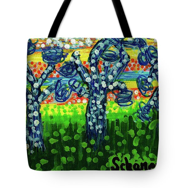 Once Upon The Imagination Tote Bag