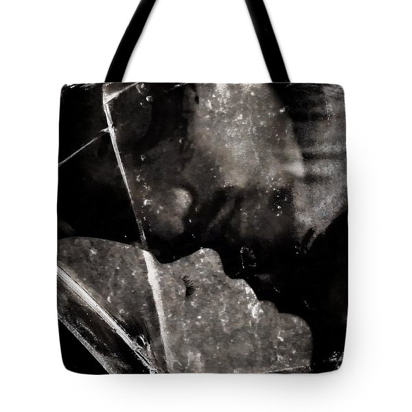 Once We Had A Dream Tote Bag