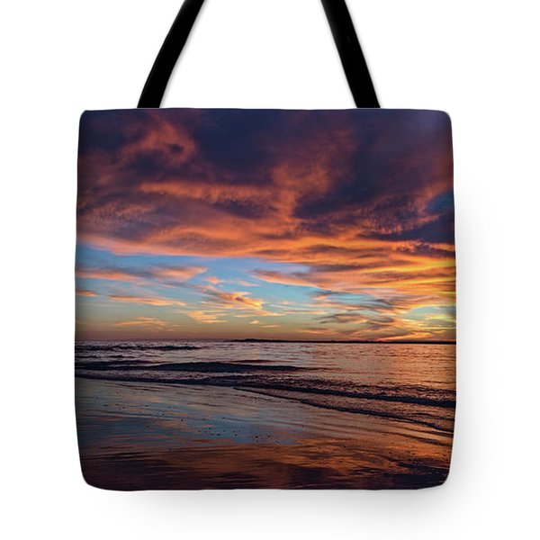 Once With You Tote Bag