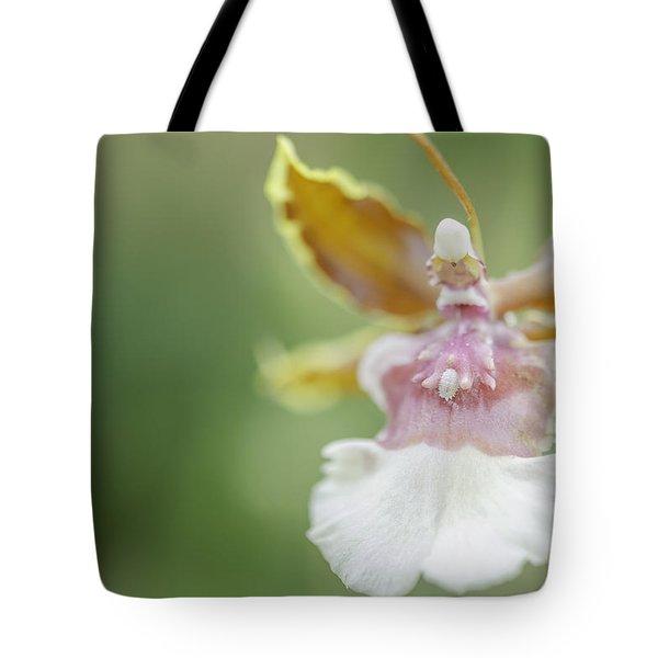 Oncidium Surprise Tote Bag