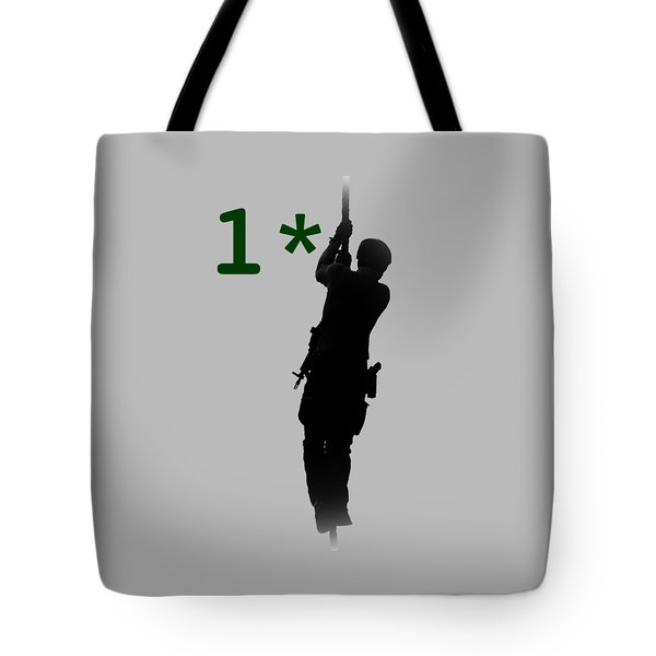 Tote Bag featuring the photograph One Asterisk by David Morefield