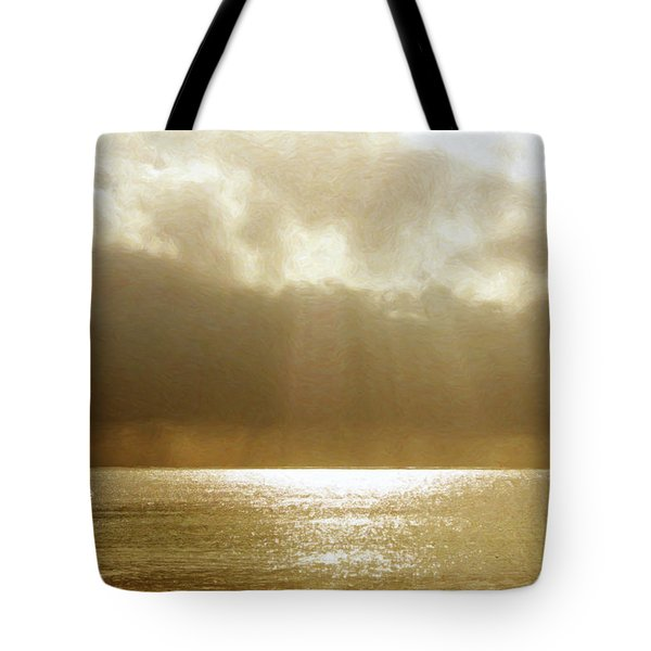 One Boat Tote Bag