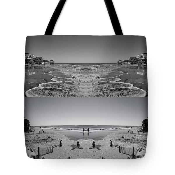 One Day Tote Bag by Betsy Knapp