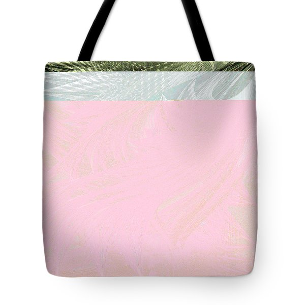 One Day. One Day It Will All Make Sense Tote Bag by Danica Radman