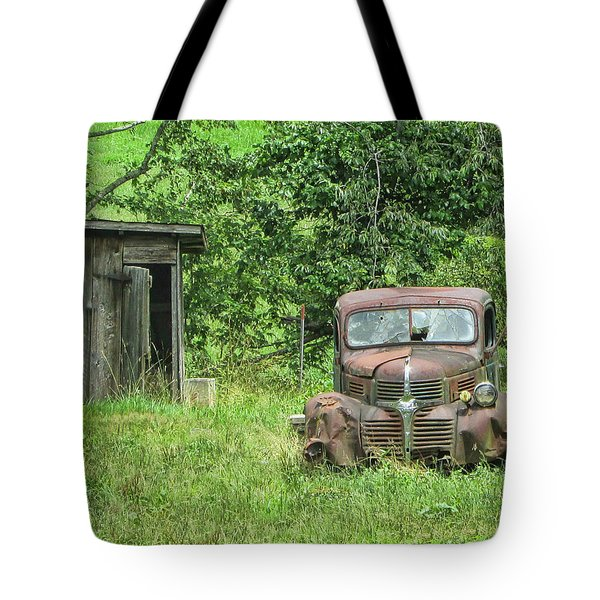 One Eyed Jack Tote Bag