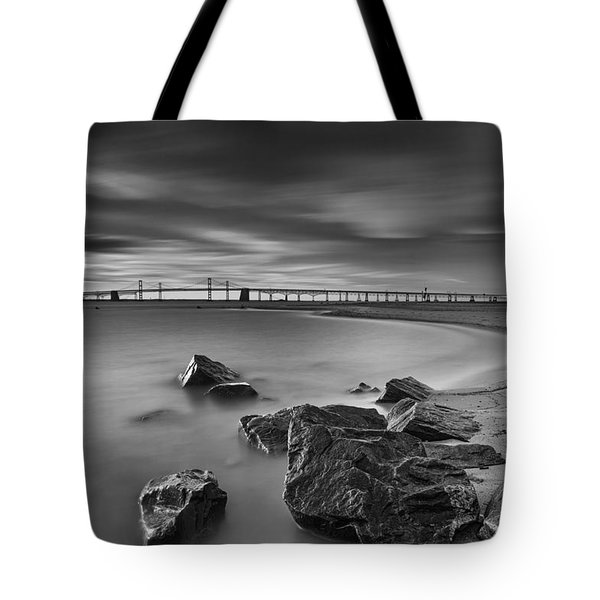 One For The Road Tote Bag