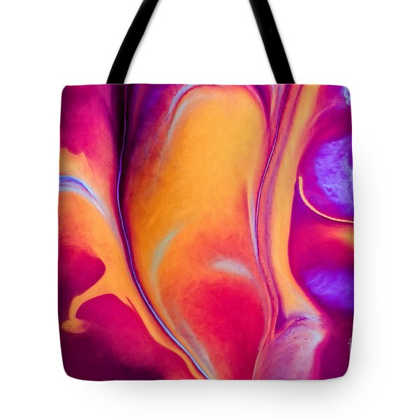 One Heart Tote Bag
