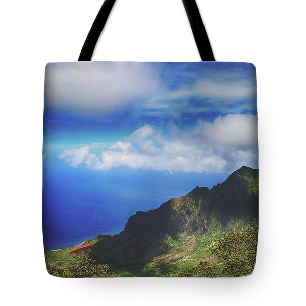 One Life Tote Bag