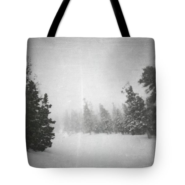 One Night  Tote Bag by Mark Ross