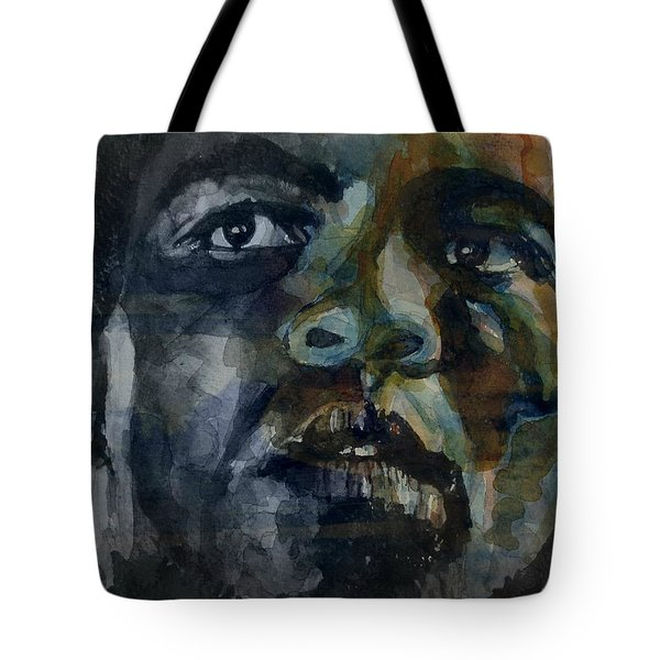 One Of A Kind  Tote Bag by Paul Lovering