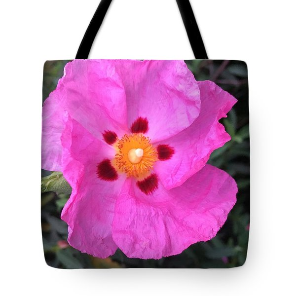 One Perfect Pink Tote Bag