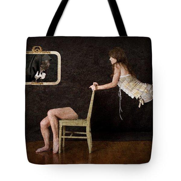 One Reason Tote Bag