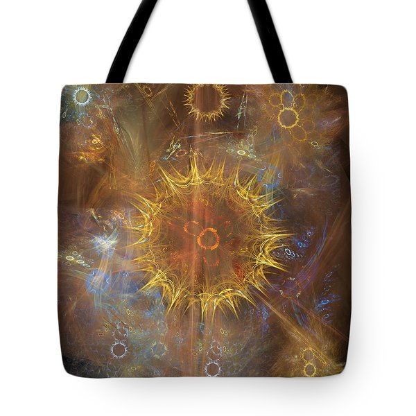 One Ring To Rule Them All Tote Bag