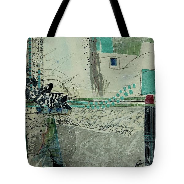 One S Storm To The Next Tote Bag