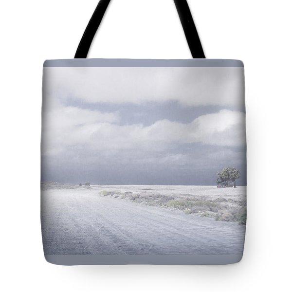 One Tote Bag by Silvia Bruno