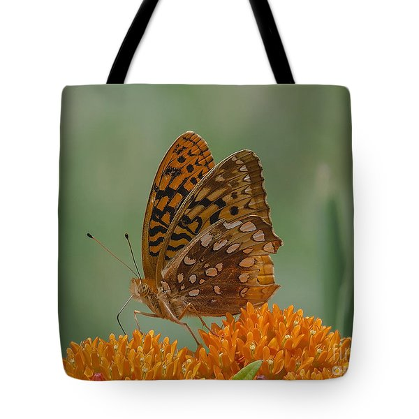 One Singular Sensation Tote Bag