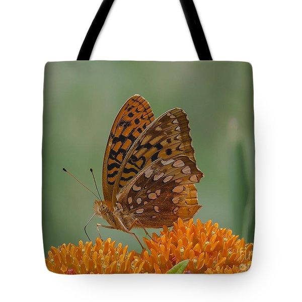One Singular Sensation Tote Bag