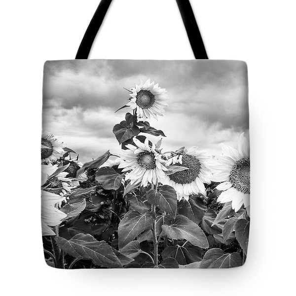 One Stands Tall Tote Bag