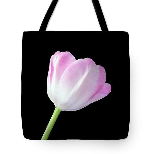 One Tulip Tote Bag
