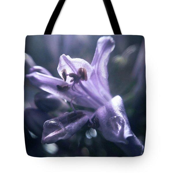 One Whole Mood Tote Bag