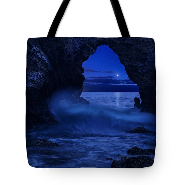 Only Dreams Tote Bag