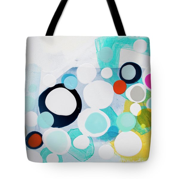 Only Heartbeats Away Tote Bag