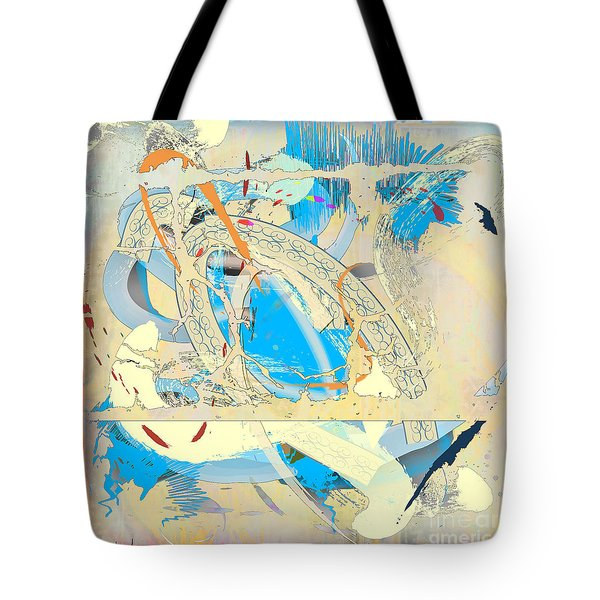 Only In A Dream Tote Bag