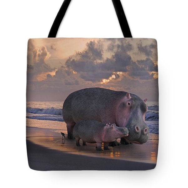 Only On Topsail The Best Kept Secret Tote Bag