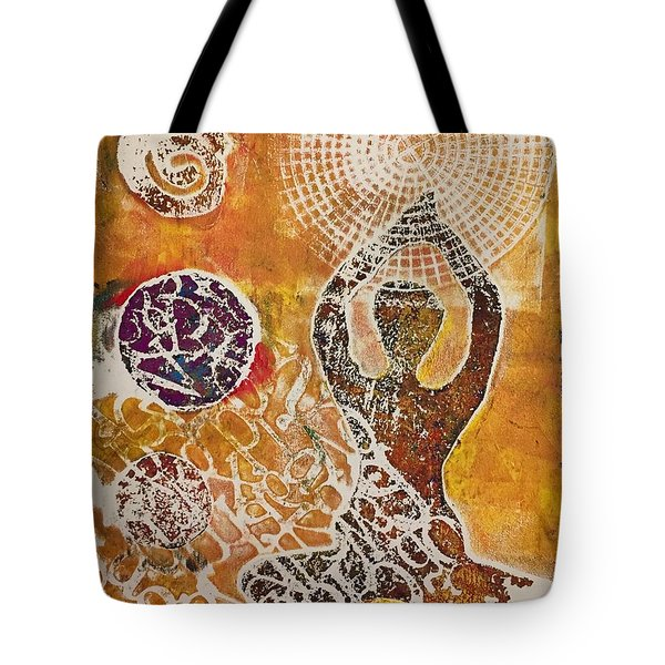 Only Peace Tote Bag