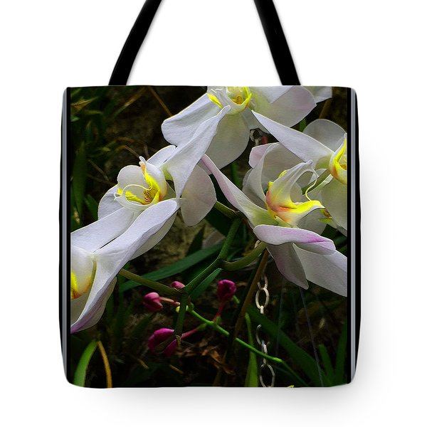 Only When Tote Bag