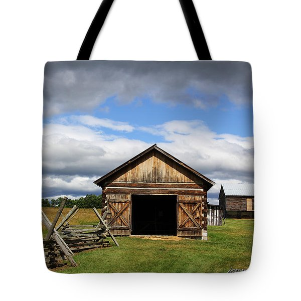 Open Doors Tote Bag