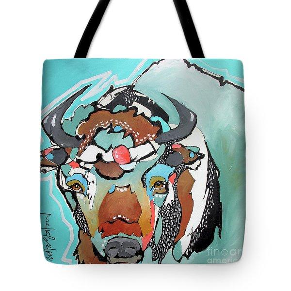 Open Ears Open Heart Tote Bag