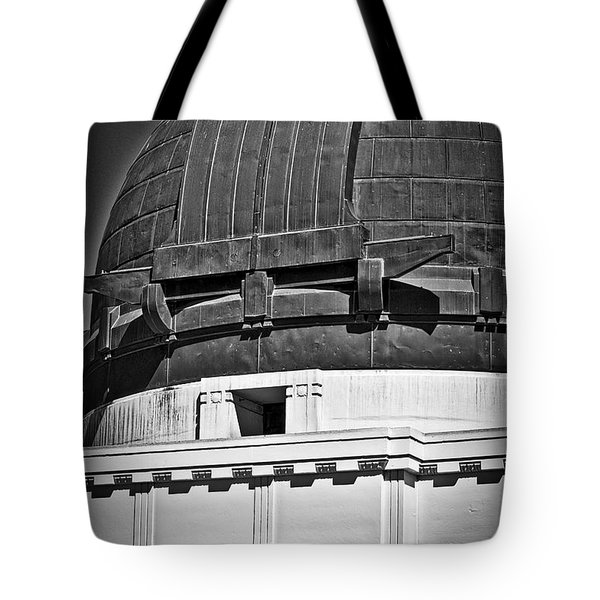 Tote Bag featuring the photograph Open For The Telescope by Kirt Tisdale