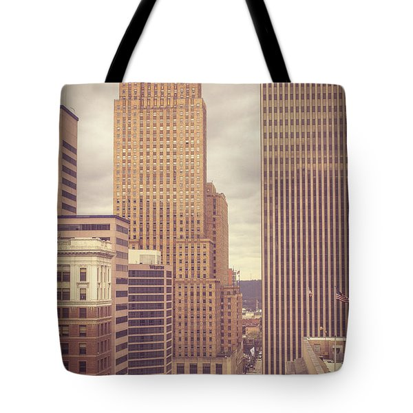 Opening Day 2017 Tote Bag by Scott Meyer