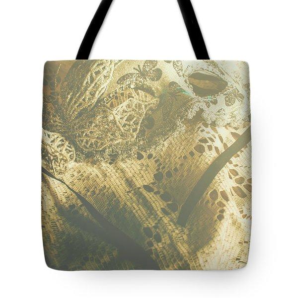 Operatic Art Tote Bag