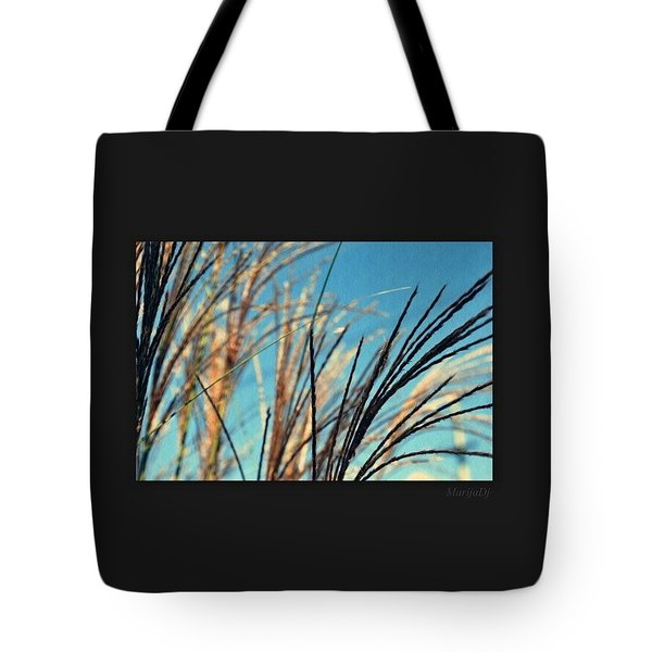 Optimism Tote Bag