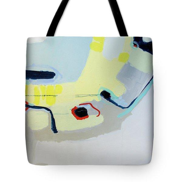 Options Tote Bag
