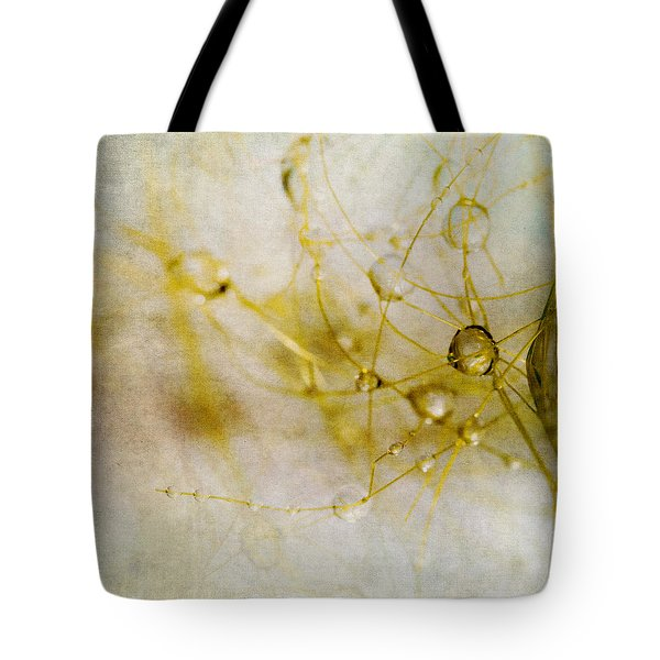 Tote Bag featuring the photograph Opus No. 2 by Ryan Weddle