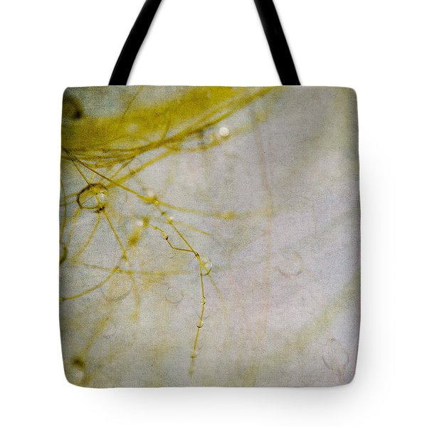 Tote Bag featuring the photograph Opus No. 4 by Ryan Weddle